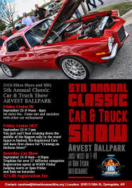 monster truck shows 2016 roads to the rally 5th annual classic car u0026 truck show