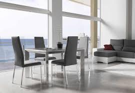 20 ways to modern dining room furniture sets