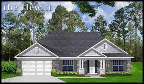 the preserve homes in milton fl