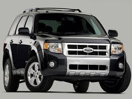 Ford Escape Kayak Rack - ford escape specs 2008 2009 2010 2011 autoevolution