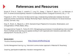 transfert de si e social sci leading transdisciplinary projects to success isabelle lessard