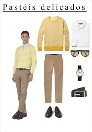 candy color for men