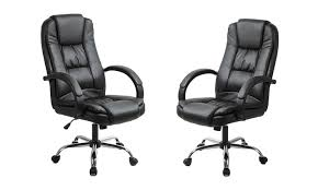 Office Chair Free Delivery Homekraft Office Chairs Groupon Goods