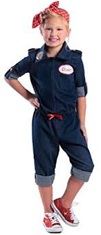rosie the riveter costume princess paradise rosie the riveter toys