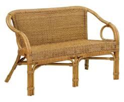 divanetto vimini divanetti in vimini stile e raffinatezza dalani e ora westwing