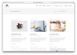 15 best responsive html5 css3 blog templates 2017 colorlib