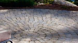 circle paver patio kits 1000 images about patio review