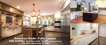 Custom Kitchen Cabinets Seattle Barker Cabinets Custom Ready To Assemble Rta Cabinets
