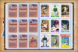 baseball photo album custom baseball cards retro 75 series cards