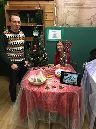 christmas craft fair u2013 clyde muirshiel
