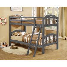 City Furniture Beds Bunk Beds Vc900 Vc905 57 Samba Full Futon Bunk Bed Full Size