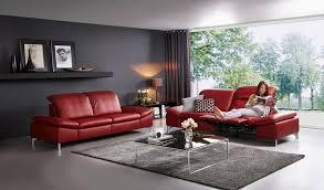 ledercouch design w schillig hersteller für polstermöbel sofas sessel liegen