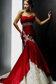 black and red wedding dresses wedding dresses wedding ideas and
