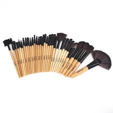 vander 32pcs makeup brushes set tool foundation eyeshadow eyeliner