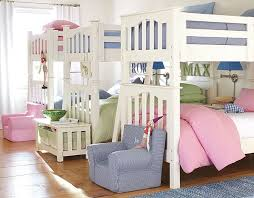 Pottery Barn Kids Bunk Beds 41 Best Creative Bunk Beds Images On Pinterest Nursery
