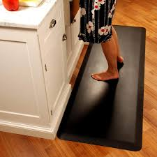 kitchens rubber cork kitchen floors home collection including