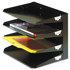 Office Desk Tray Innovative Desktop Trays Organizers Office Supplies Newdesk For