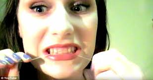 goody bands for teeth diy braces made with elastic bands will ruin gums and make teeth