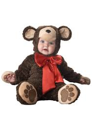 Owl Halloween Costume Baby by Bear Costumes For Adults U0026 Kids Halloweencostumes Com