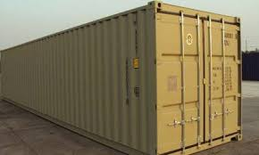 40 u0027 shipping container colorado shipping containers