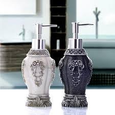 Online Get Cheap Decorative Hand Soap Dispenser Aliexpresscom - Bathroom hand soap dispenser