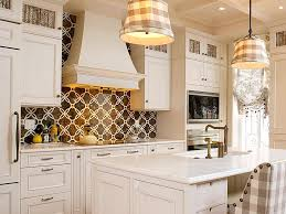 kitchen backsplash trends kitchen backsplash trends according to experts