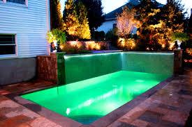 furniture fascinating small pool ideas turn your backyard into