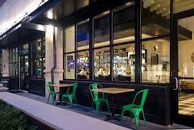50 Best Restaurants In Atlanta Atlanta Magazine The General Muir Emory Point