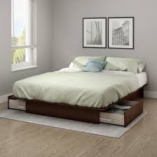 Plans For Building A Platform Bed With Drawers by Storage Bed Shop The Best Deals For Oct 2017 Overstock Com