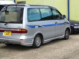 nissan vanette body kit used nissan campervans and motorhomes for sale gumtree