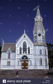 the famous san marcos de arica church northern chile designed by