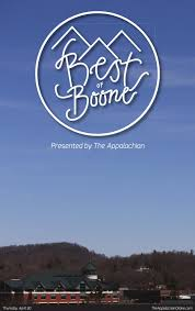 best of boone 2015 by the appalachian issuu