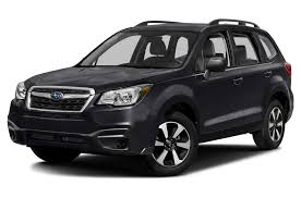 small subaru car 2018 subaru forester new car test drive