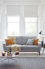 Grey And Yellow Home Decor Best 25 Grey Sofa Decor Ideas On Pinterest Grey Sofas Gray