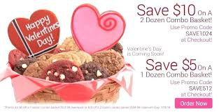 cookie basket delivery any 2 dozen cookie basket same day delivery gifts bouquet