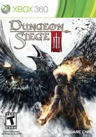 dungon siege dungeon siege iii for xbox 360 gamestop