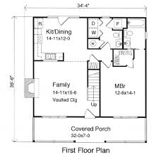 Floor Plans For Cape Cod Homes Classy Inspiration House Plans For Small Cape Cod 11 Plateau By