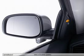Autobahn Blind Spot Mirror Blind Spot