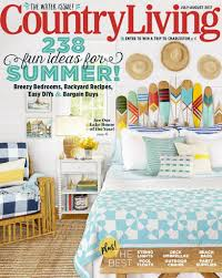Country Homes And Interiors Magazine Subscription by Country Living Amazon Com Magazines