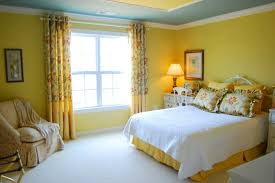 yellow paint color in bedroom wall 4 home ideas