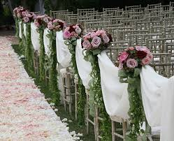 pew decorations for weddings pew markers pew bows aisle runners other wedding décor to