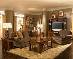 Broyhill Living Room Chairs Awesome Broyhill Living Room Chairs Using Brown Fabric Sofa Set