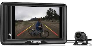 fitting a garmin backup reversing camera campervan and motorhome