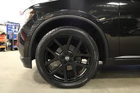dodge durango srt 10 dodge durango with srt10 wheels no limit inc