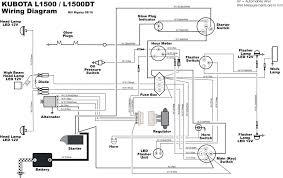 schematic diagram kubota l175 wiring schematic wiring diagrams