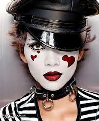Mime Halloween Costumes U003emime U003c U003e Makeup Google Celebrity U003cb U003emime U003c