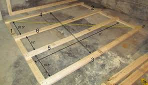 Basement Storage Shelves Woodworking Plans by How To Make A Basement Storage Shelf