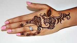 mehndi designs for fingers simple indian finger mehndi
