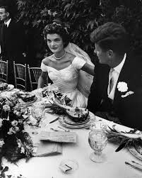 jacqueline kennedy jfk and jackie s wedding life photos from newport september