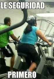 Memes De Gym En Espa Ol - o o nunca está de más jajjjaja memes gym español facebook